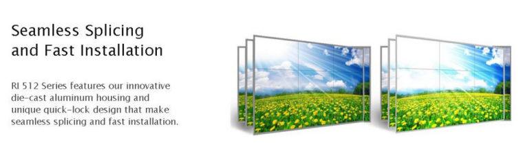 P4 SMD LED Display