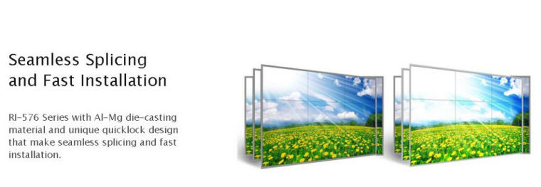 P5 SMD LED display