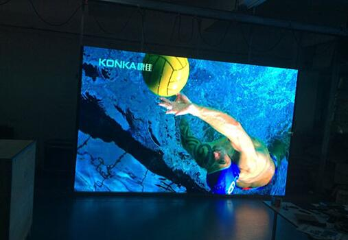 Do you need indoor led video wall?