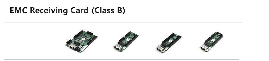 NOVASTAR EMC Receiving Card MRV332 MRV330 MRV336 controller system video led display billboard
