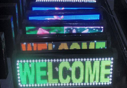 Why invest in a programmable led sign?