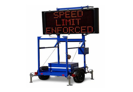 Truck Mobile Advertising Led Display Repair Detection Method