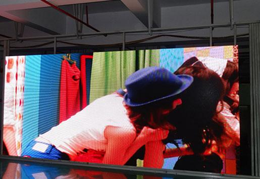 HD P1.667 Ultra Small LED Screen TV
