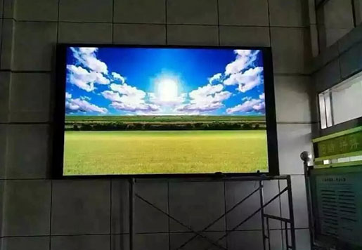 P3 Indoor SMD RGB Full Color LED Screen