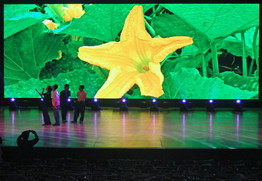 P2.5 Indoor HD LED Screen