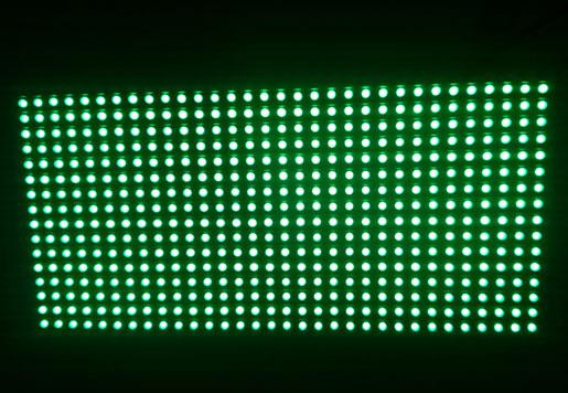 P10 DIP RGB Techinical Parameter