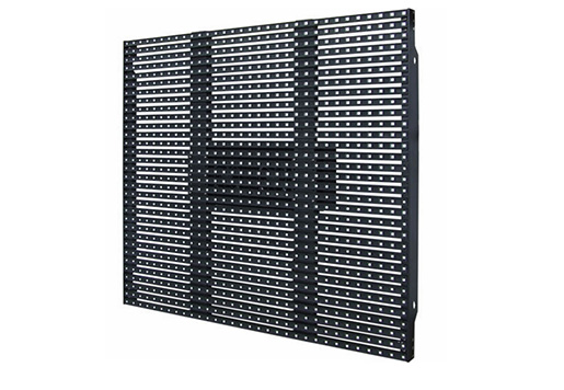 P8.9 LED Mesh Curtain