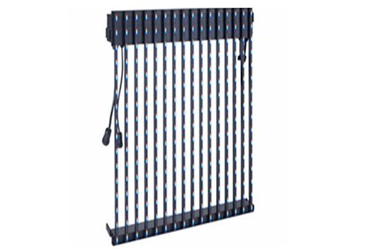 P8.9 LED Mesh Curtain