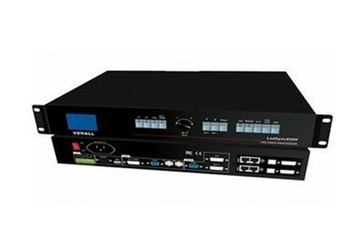 LED Video Processor