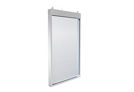Fixed LED Glass Screen