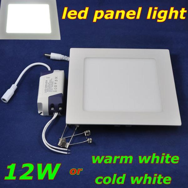 36W 40W 600 x 600 mm Square 2.4G RF Wireless Intelligent Control IP65 Ultra-thin LED Ceiling Panel