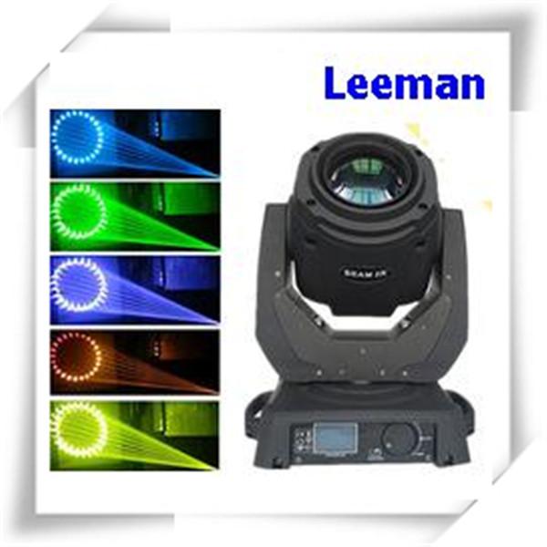 OSRAM 200W 230W 350w waterproof PRO beam moving head light / 17R outdoor beam light