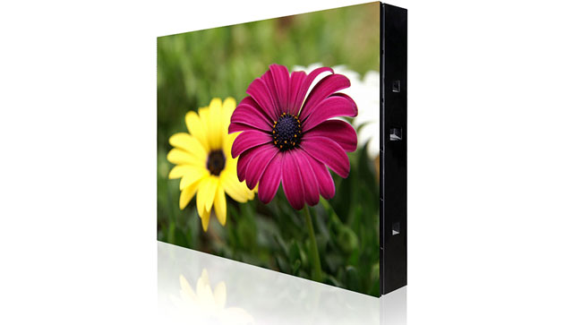 P5mm P6.67mm P8mm P10mm Outdoor Full Color Fixed Aluminum Cabinet LED Display