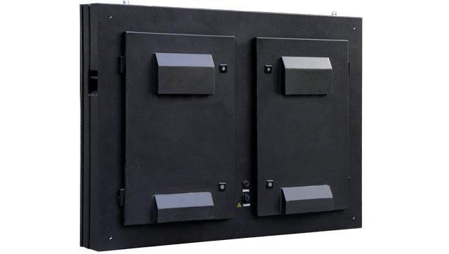 P8mm Outdoor Fixed Installation LED Display Billboard Nationstar lamp SMD3535 RGB