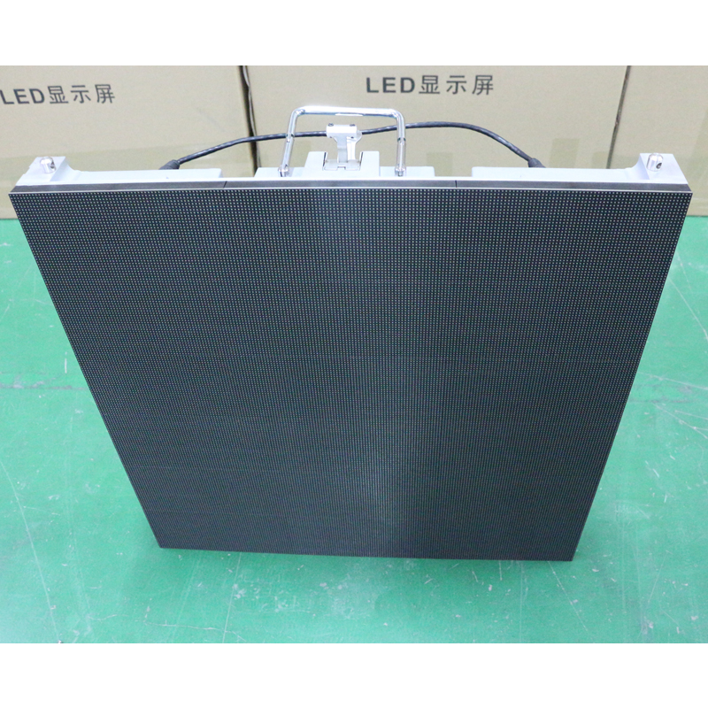 High Refresh rate P3 P4 P5 P6 indoor LED panel Outdoor SMD led board display