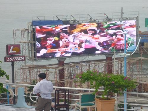 Advertising screen full color indoor outdoor P2.5 P3 P4 P5 P6 P8 led display screens