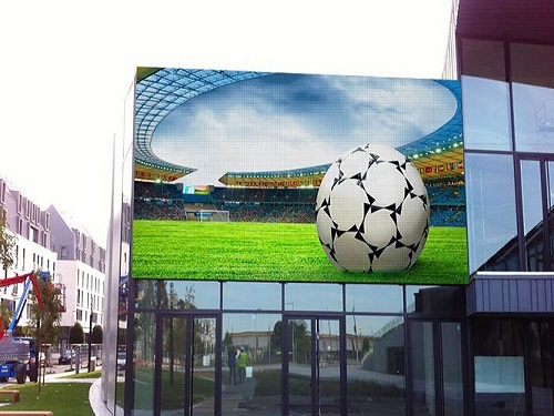Advertising screen full color indoor outdoor P2.5 P3 P4 P5 P6 P8 led display screens