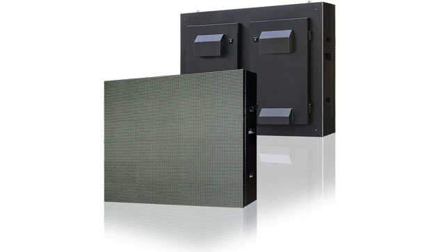 P8 outdoor 1R1G1B led display signs DIP full color waterproof panel