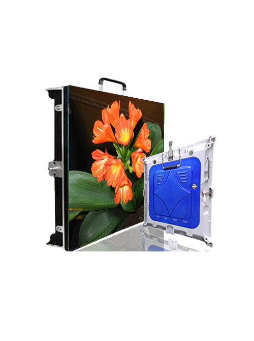 P2 P2.5 Rental Indoor Full HD Indoor LED Video Display
