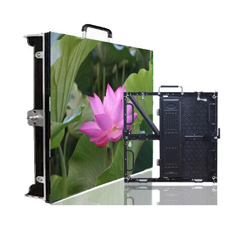 P2.976 Rental Indoor Displays