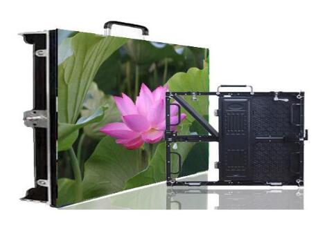 We are the professional indoor outdoor smd video led display manufacturer